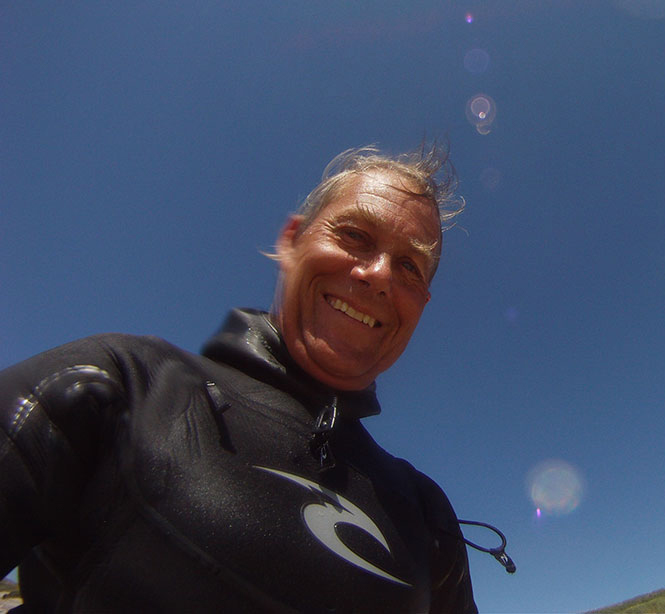 Doyle Smile Kiteboarding